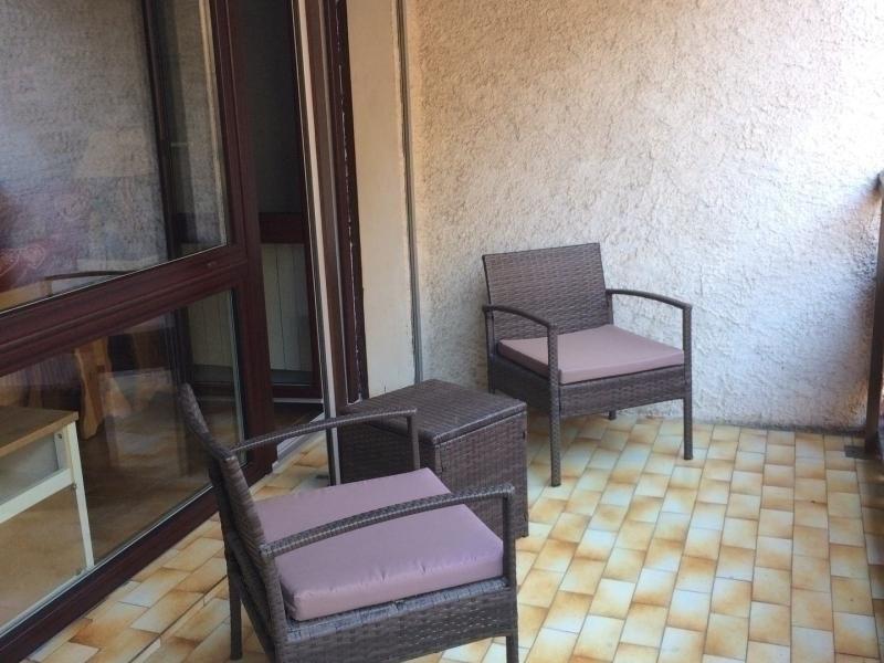Location vacances Villard-de-Lans -  Appartement - 4 personnes - Télévision - Photo N° 1