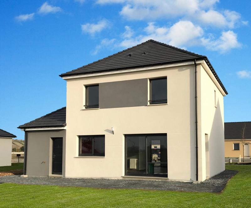 Maison  5 pièces + Terrain 750 m² Épouville par Maison Castor Le Havre