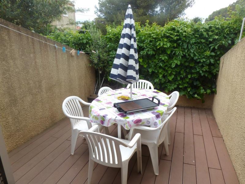 Location vacances Agde -  Appartement - 6 personnes - Télévision - Photo N° 1