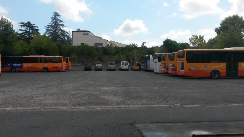 Location Local d'activités / Entrepôt Béziers