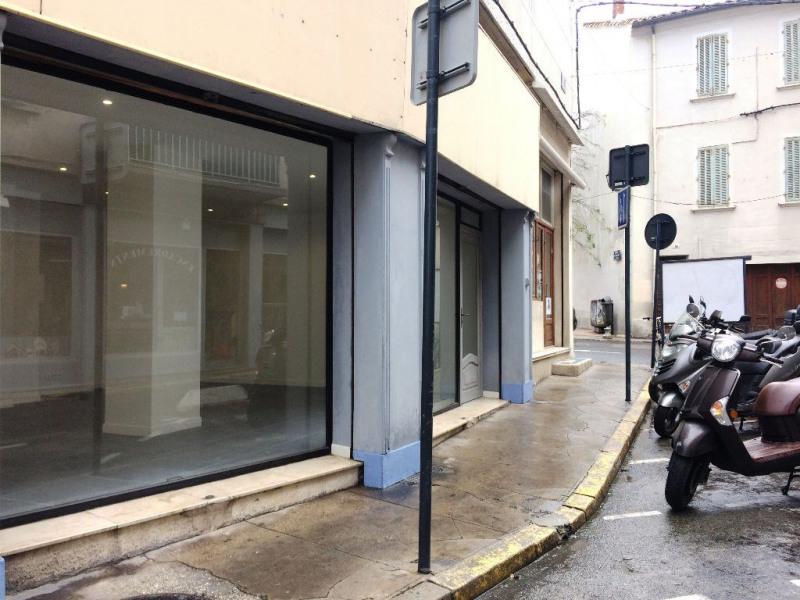 Location Local commercial La Seyne-sur-Mer