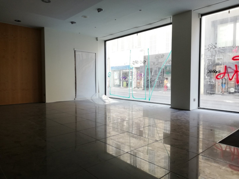 Vente Local 247m² Marseille 6ème