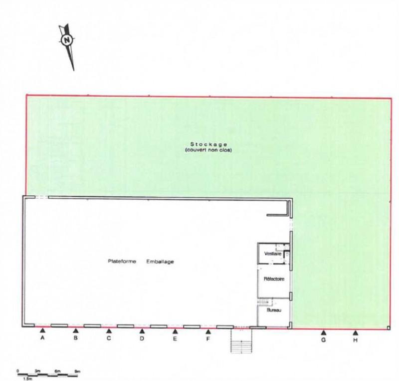Location Local d'activités / Entrepôt Saint-Sorlin-en-Bugey