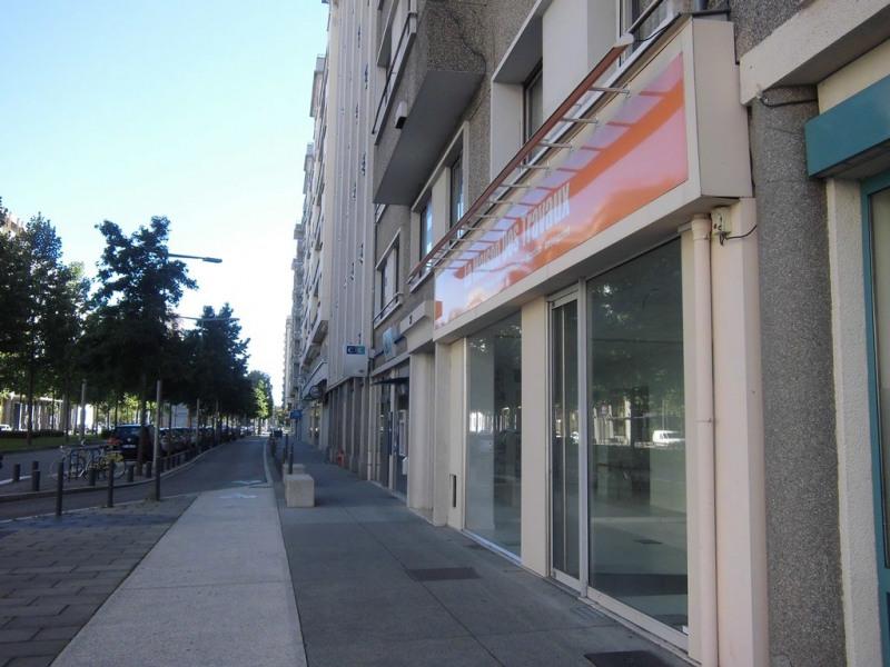 Vente Local commercial Grenoble