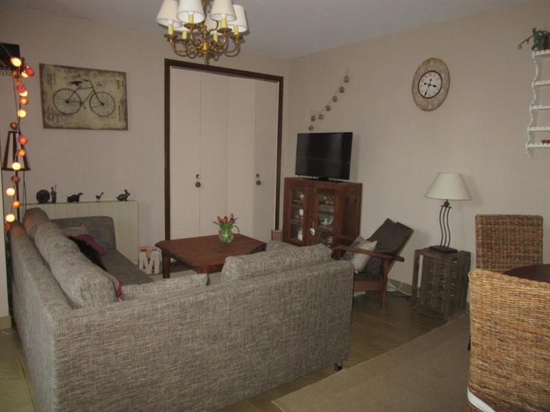 Location vacances Mauvezin -  Appartement - 4 personnes - Salon de jardin - Photo N° 1