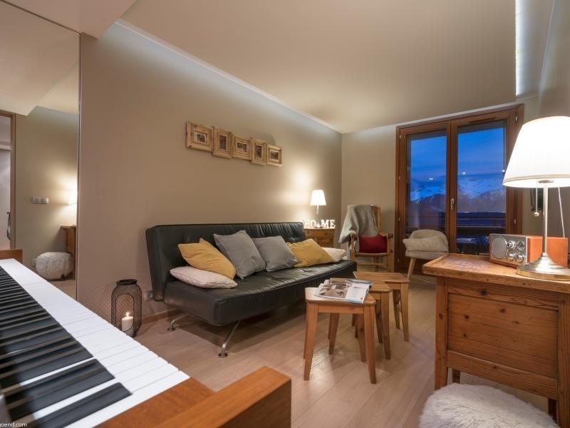 Location vacances Courchevel -  Appartement - 7 personnes - Télévision - Photo N° 1