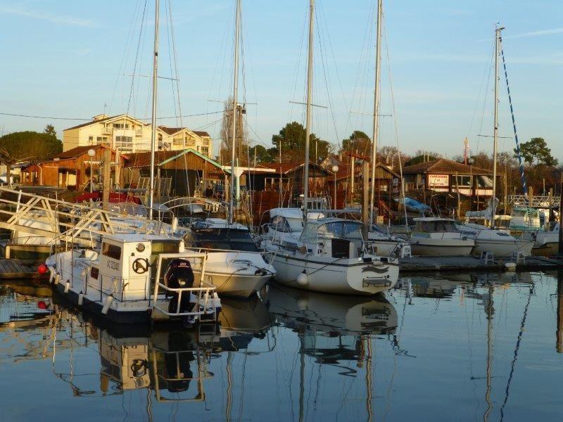 Port de Cassy