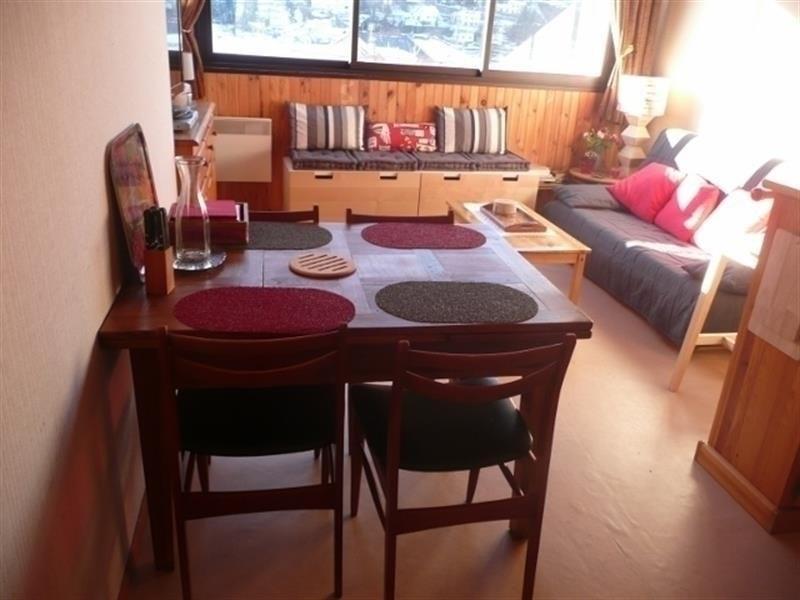 Location vacances Ax-les-Thermes -  Appartement - 6 personnes - Télévision - Photo N° 1
