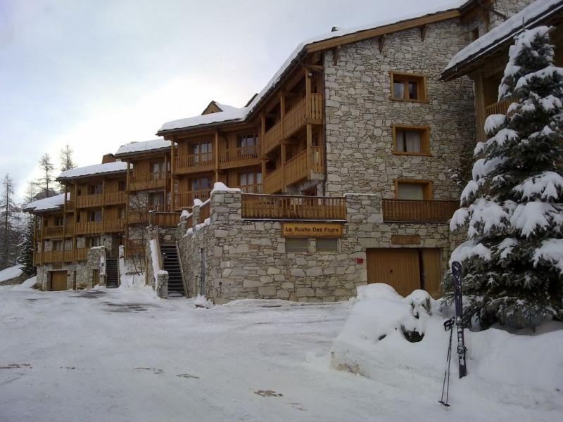 Location vacances Val-d'Isère -  Appartement - 6 personnes - Câble / satellite - Photo N° 1