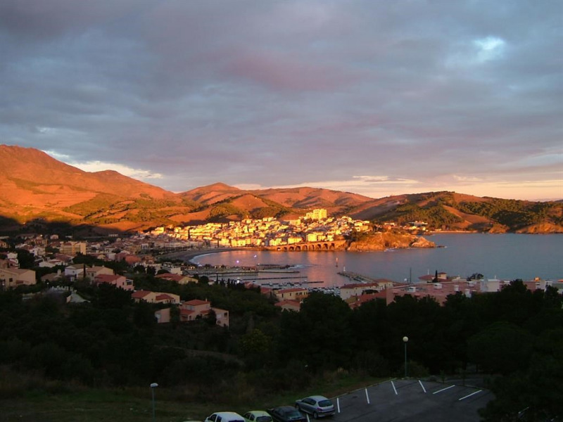 Appartement pour 4 pers., Banyuls-sur-Mer