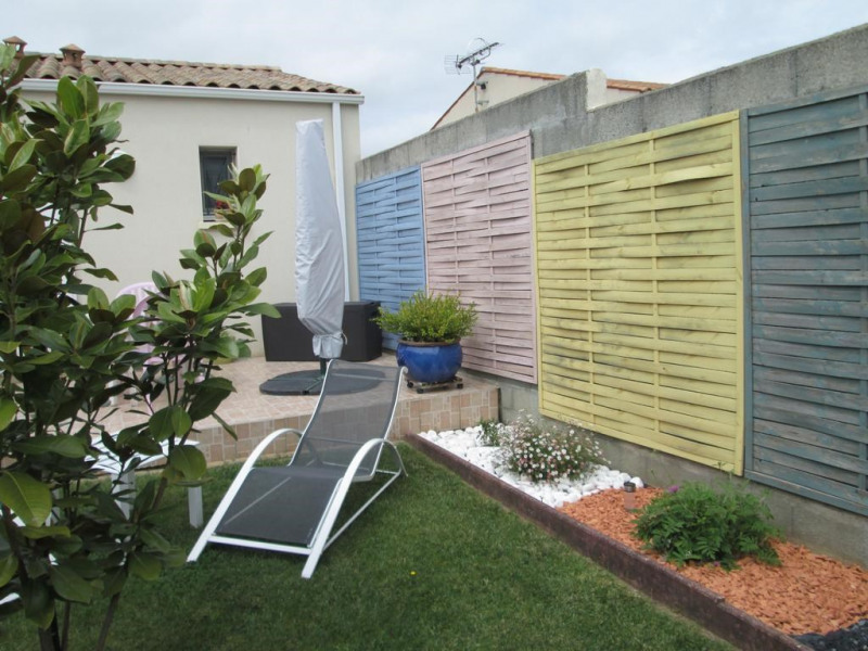 Holiday rentals Charron - Apartment - 2 persons - BBQ - Photo N° 1