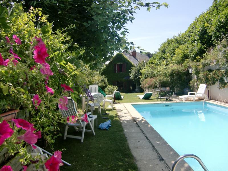 Location vacances Saint-Nectaire -  Maison - 8 personnes - Barbecue - Photo N° 1