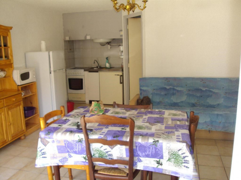 Holiday rentals Ax-les-Thermes - Apartment - 4 persons - Television - Photo N° 1