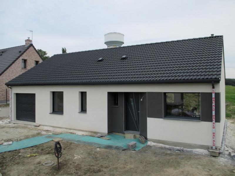 Maisons vendre sur haulchin 59121 4 r cemment ajout es for Se loger maison neuve