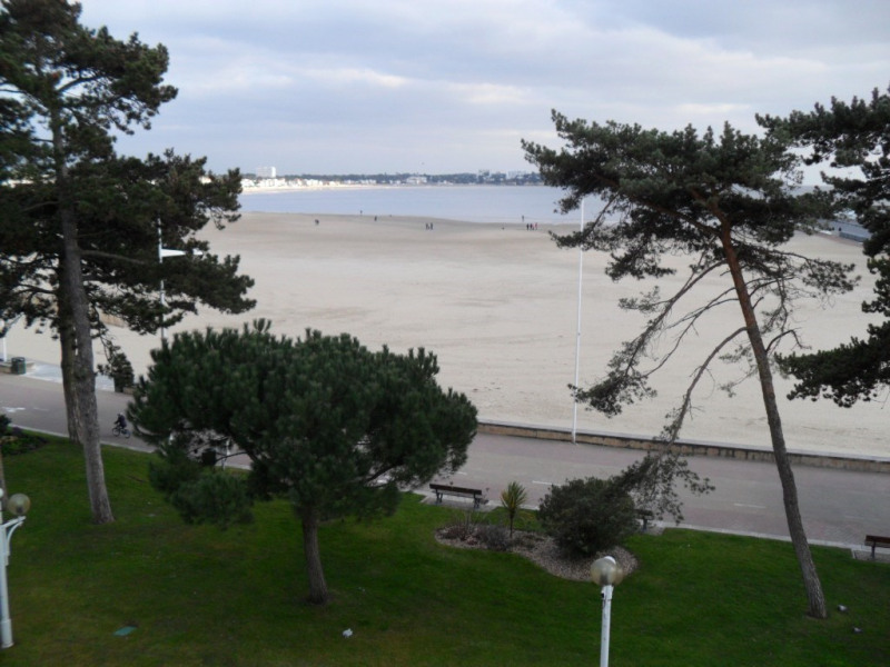 Location vacances Royan -  Appartement - 6 personnes - Ascenseur - Photo N° 1