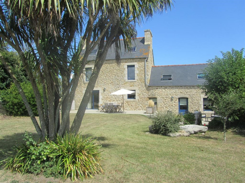 Holiday rentals Brignogan-Plages - House - 6 persons - BBQ - Photo N° 1