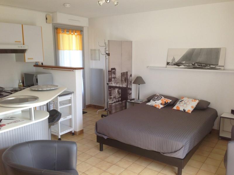 Location vacances Royan -  Appartement - 2 personnes - Balcon - Photo N° 1