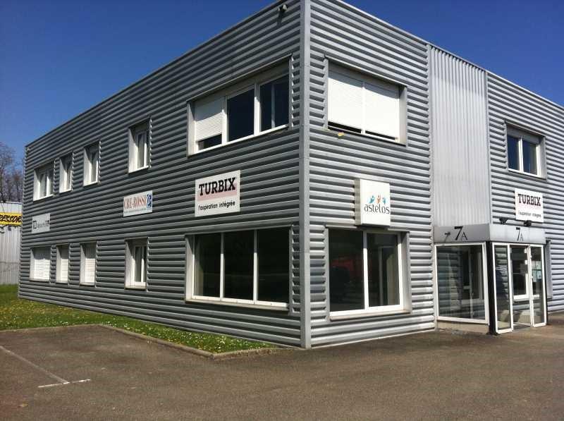 Location Bureau Geispolsheim 0