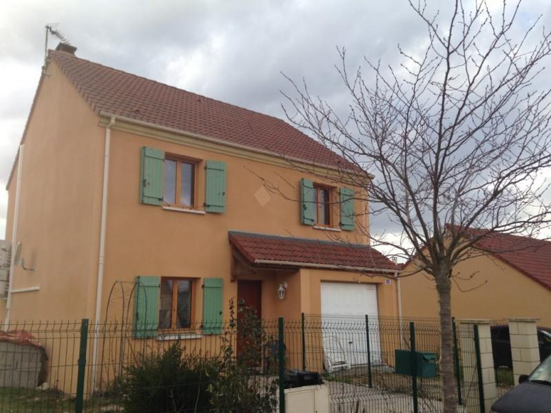 Maison  4 pièces + Terrain 336 m² Chambry (77910) par MAISONS PIERRE