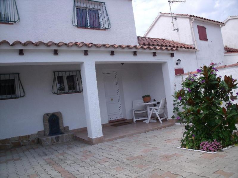 Alquileres de vacaciones Rosas - Casa - 6 personas - BBQ - Foto N° 1