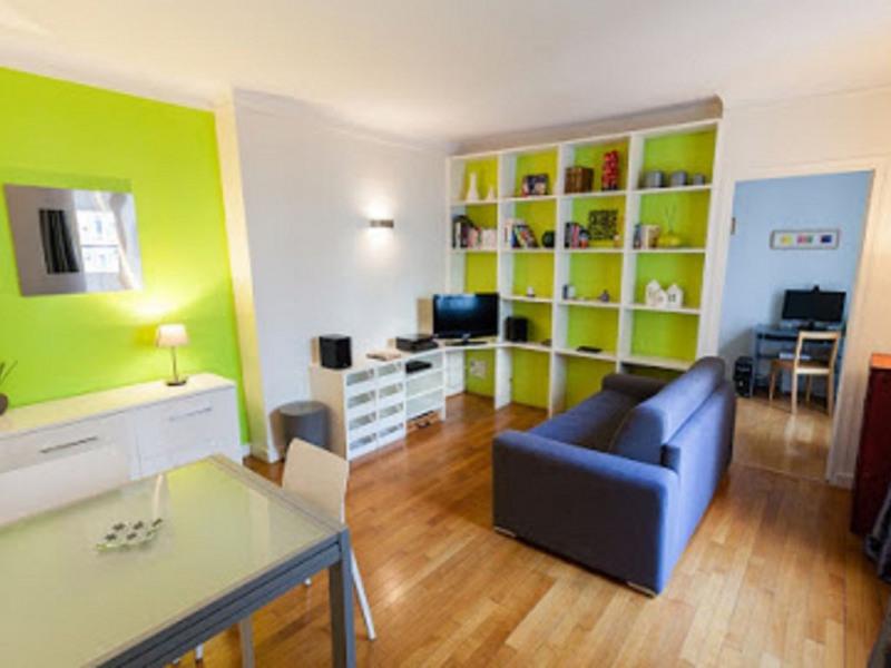 Belle appartement  proche Montmartre Immeuble entierement rénové