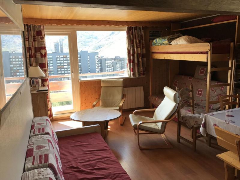 Appartement Lauzes E21