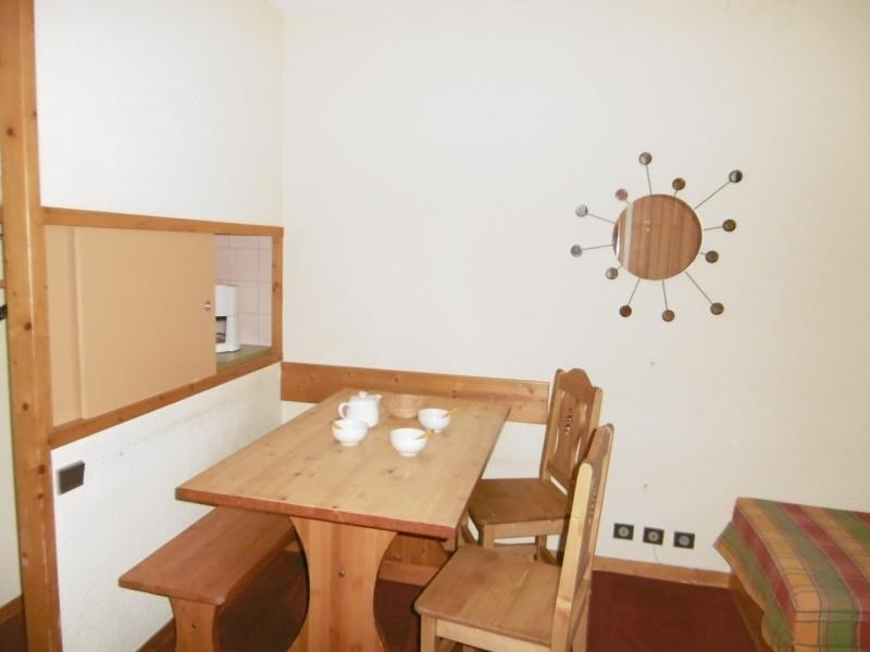 Location vacances Les Avanchers-Valmorel -  Appartement - 4 personnes - Balcon - Photo N° 1