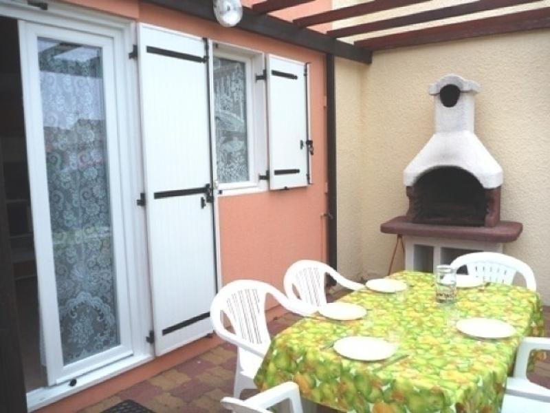 Location vacances Marseillan -  Appartement - 6 personnes - Barbecue - Photo N° 1