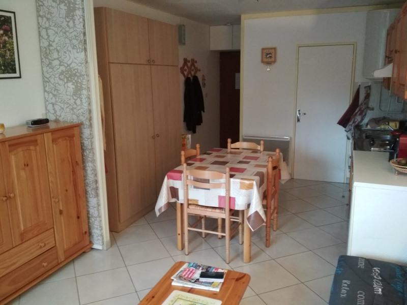 Ferienwohnungen Saint-Lary-Soulan - Wohnung - 5 Personen - Spiele im Freien - Foto Nr. 1