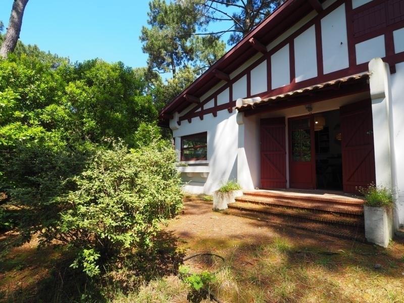 Location vacances La Teste-de-Buch -  Maison - 12 personnes - Télévision - Photo N° 1
