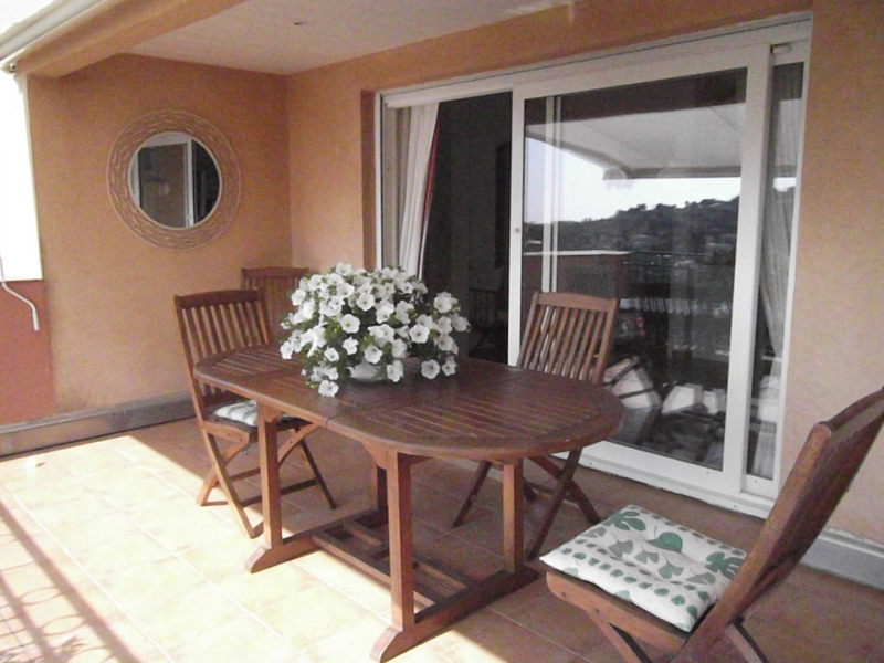Holiday rentals Sainte-Maxime - Apartment - 4 persons - BBQ - Photo N° 1