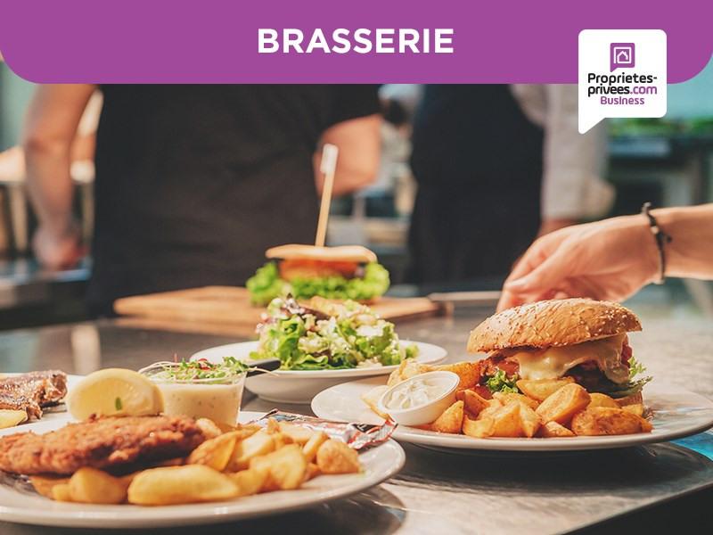 Fonds de Commerce Restaurant Montluçon