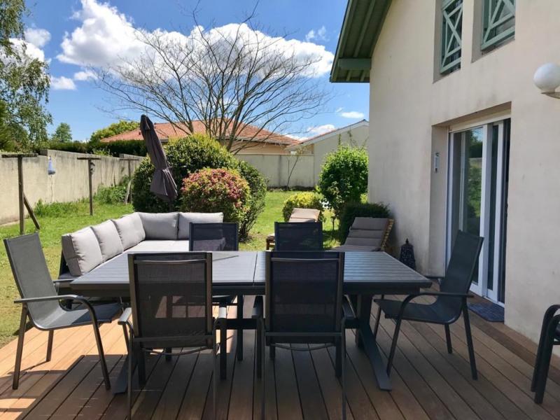 Location vacances Saint-Vincent-de-Tyrosse -  Maison - 8 personnes - Barbecue - Photo N° 1