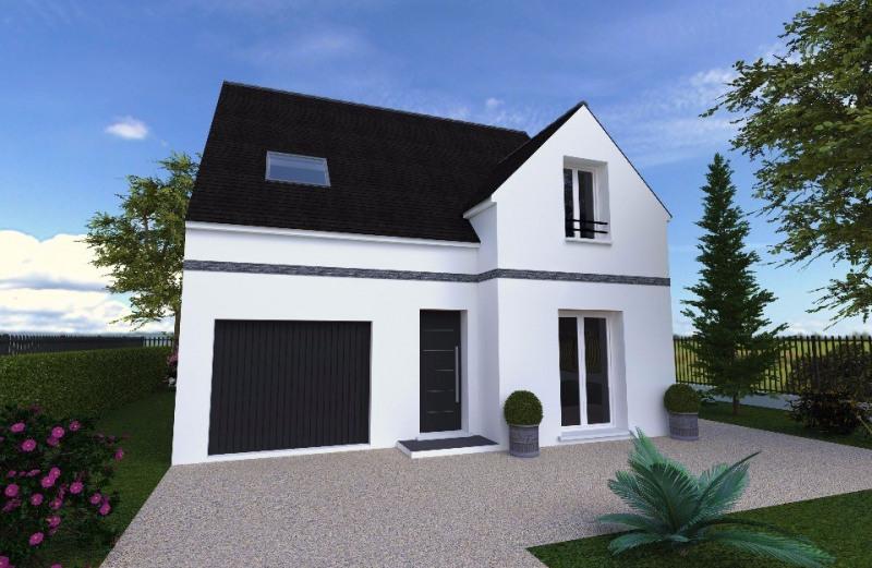 Maison  4 pièces + Terrain 402 m² Pontault-Combault par MAISONS BERVAL