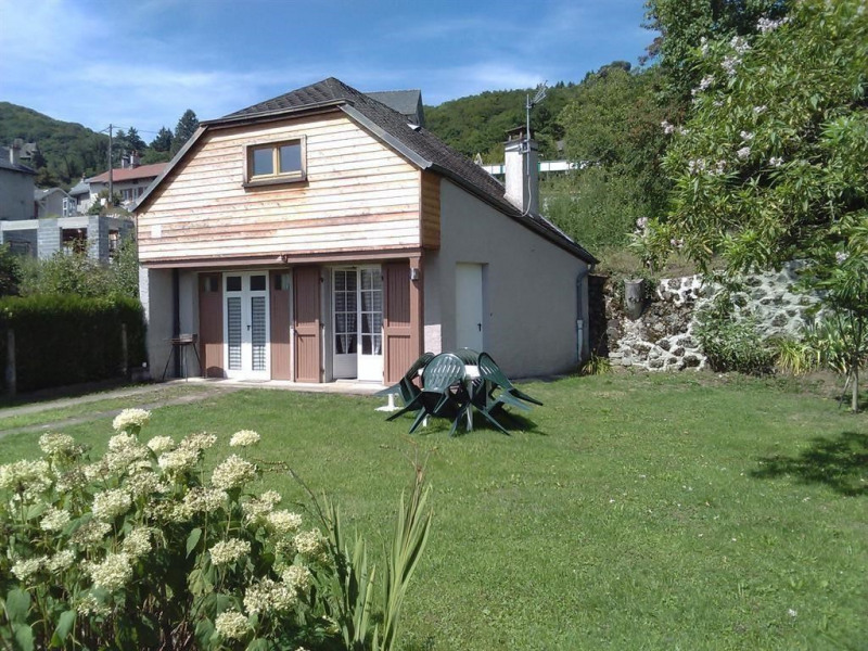 Location vacances Polminhac -  Gite - 4 personnes - Barbecue - Photo N° 1