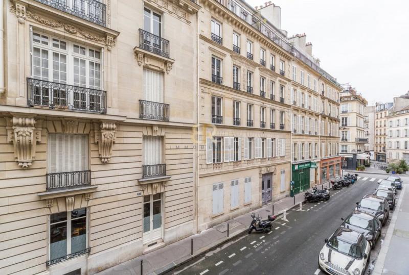 Vente Appartement 2 pièces 29m² Paris 6ème