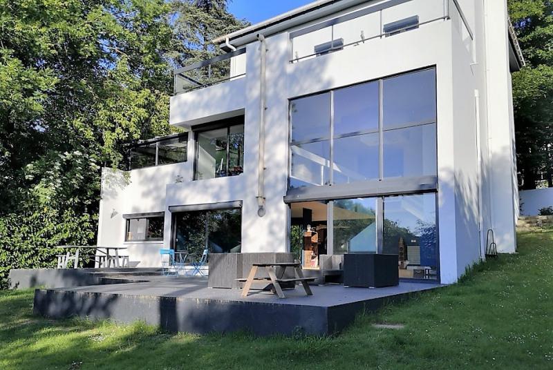 Maison Contemporaine A Vendre A Montmorency 895 000 10 Pieces 285 M Belles Demeures