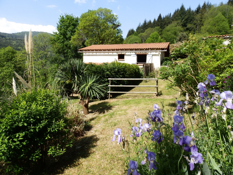 Location vacances Montoulieu -  Maison - 3 personnes - Barbecue - Photo N° 1