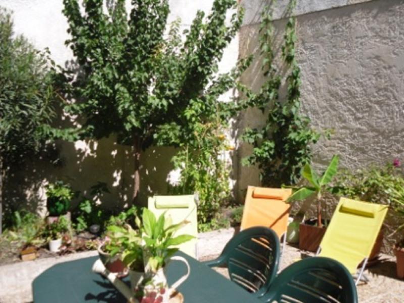 Idéal pour famille ou entre amis, près mer avec petit jardin, - Marseille 7ème