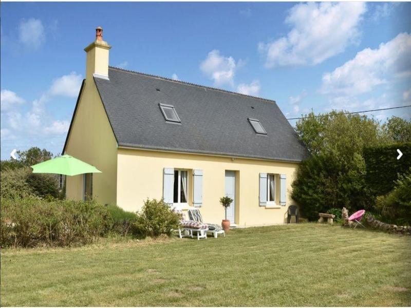 Location vacances Fontenay-sur-Mer -  Maison - 6 personnes - Barbecue - Photo N° 1