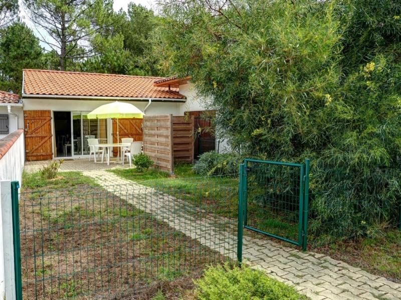 Holiday rentals Vieux-Boucau-les-Bains - Apartment - 4 persons - Television - Photo N° 1