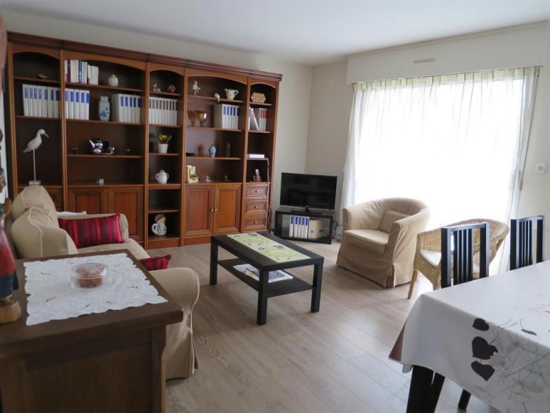 Location vacances Vannes -  Appartement - 4 personnes - Chaîne Hifi - Photo N° 1