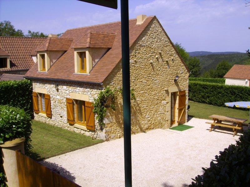 Holiday rentals Nadaillac-de-Rouge - House - 4 persons - BBQ - Photo N° 1