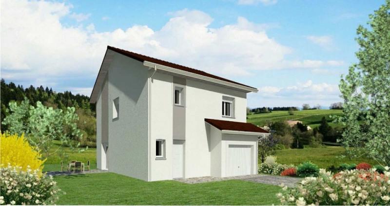 Maison  5 pièces + Terrain 500 m² Sonnaz par MAISONS FRANCE CONFORT