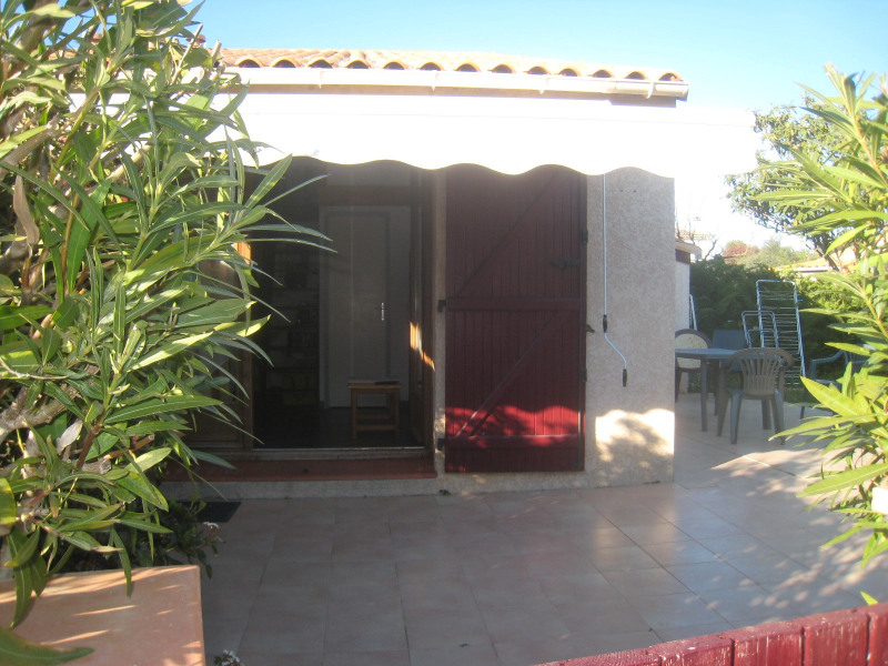 Holiday rentals Vic-la-Gardiole - House - 6 persons - BBQ - Photo N° 1
