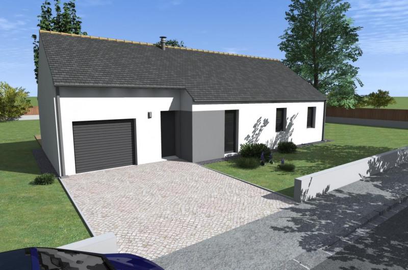 Maison  5 pièces + Terrain 430 m² Ancenis par ALLIANCE CONSTRUCTION ANCENIS