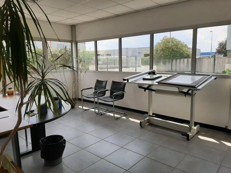 Vente Local d'activités / Entrepôt Pinsaguel