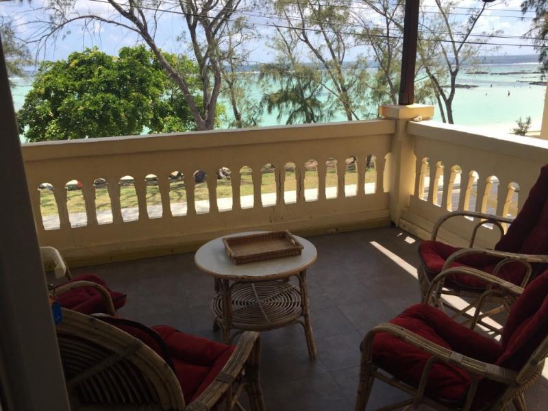 Location vacances Palmar -  Maison - 7 personnes - Salon de jardin - Photo N° 1