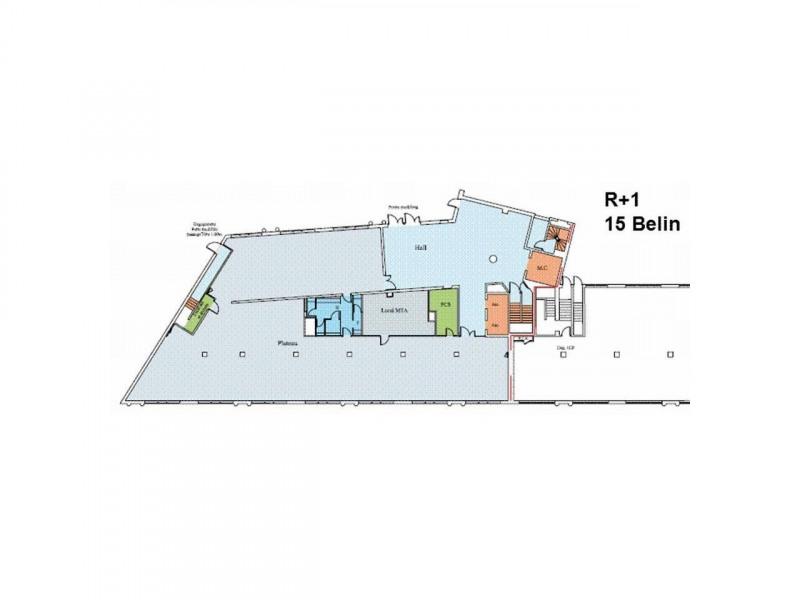 Location bureau rueil malmaison hauts de seine 92 3412 - Location meublee rueil malmaison ...