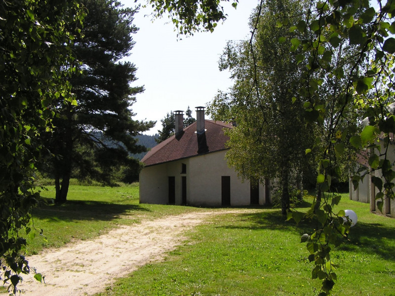 Holiday rentals La Chapelle-Geneste - Cottage - 5 persons - BBQ - Photo N° 1